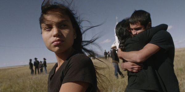 US-Filmemacherin Chloé Zhao: Mit dem Vorgefundenen erzählen