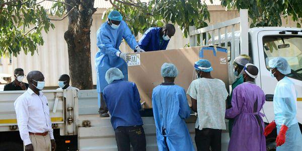 Malawi ohne Corona-Impfstoff: Impfstoff aus Vorsicht vernichtet