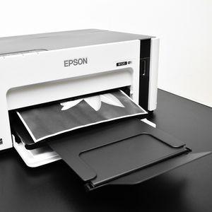 Epson EcoTank M1120 – мастилен принтер без касетки, лесен за употреба и пестелив