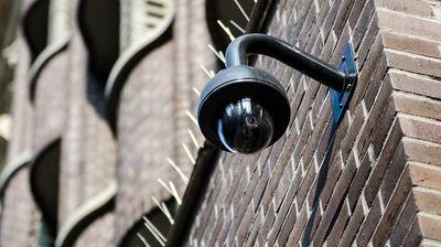 САЩ и Китай с еднакво ниво на шпионските камери