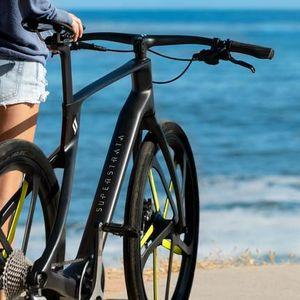 Американски стартъп започва 3D печат на велосипеди