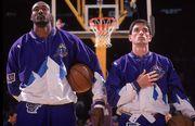 NBA史上十大「雙核」組合,LeBron James + Dwyane Wade僅列第九!
