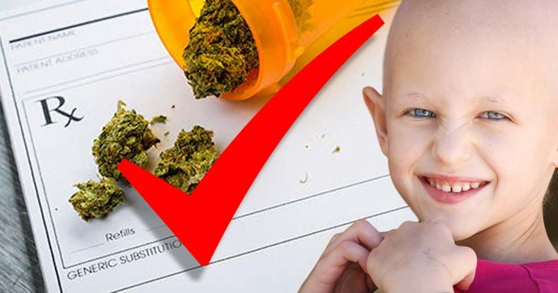 After Years of Research, Big Pharma Finally Shows Evidence Cannabis Kills Cancer