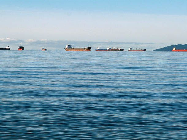 Dilbit Dogma? The Myth of Tidewater Access | The Tyee