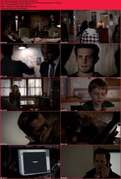 The Following [S01E10] HDTV.XviD-AFG
