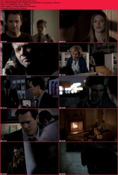 The Following [S01E09] HDTV XviD-AFG