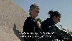 Żywe trupy / The Walking Dead (2017) {Sezon 8} PLSUBBED.720p.HDTV/WEB.DL.XviD.AC3-AX2 / Napisy PL