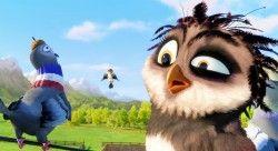Riko prawie bocian / Richard the Stork / A Stork's Journey (2017) PLDUB.1080p.WEB-DL.x264.AC3-KiT / Dubbing PL