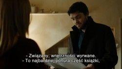 Cormoran Strike: Jedwabnik / Strike: The Silkworm (2017) {Sezon 02} PLSUBBED.480p.HDTV.XviD.AC3-AX2  / Napisy PL