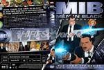 Faceci w czerni (serial animowany) / Men in Black: The Series (1997-2001) PL.480p.DVDRIP.XviD-eend / Lektor PL - Sezon 1 , wer. ENG - sezon 2 , 3, 4