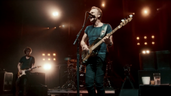 Sting Live At The Olympia Paris (2017) 1080p.Blu-Ray.x264.DTS