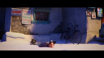 Mała Stopa / Smallfoot (2018) 1080p.BluRay.REMUX.AVC.DTS-HD.MA.5.1-FGT