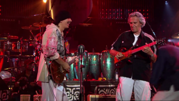 Santana: Hymns for Peace - Live at Montreux 2004 (2004) 720p.BDRip