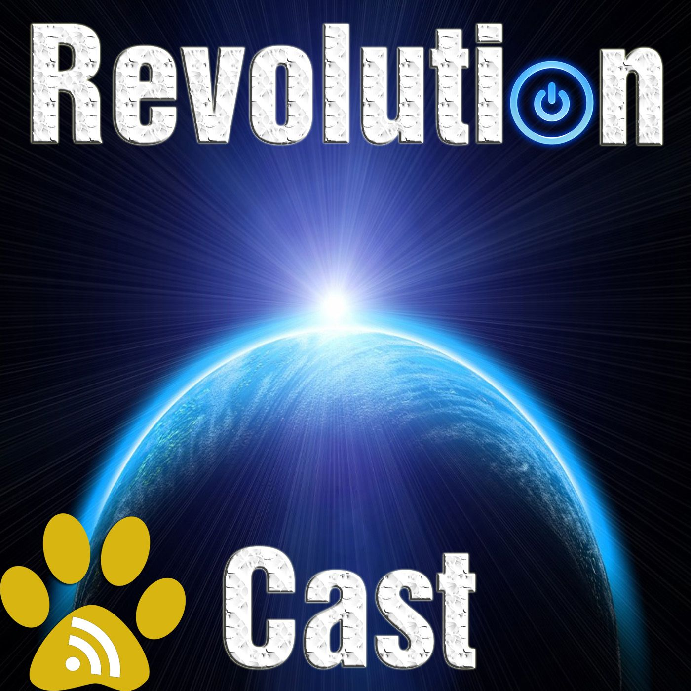 Revolution Cast Captain Trips