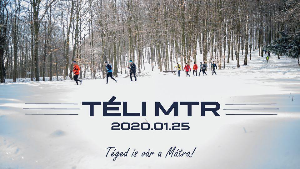 Téli MTR S