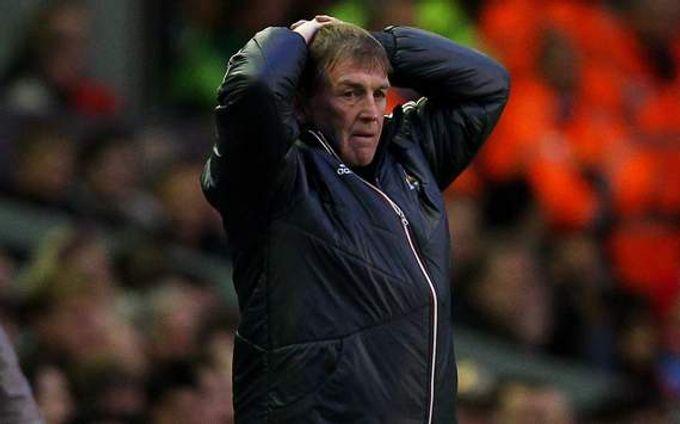 總結利物浦2011-12 賽季,是好是壞?