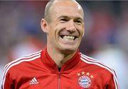最後的球季 回顧洛賓於拜仁的5個難忘時刻