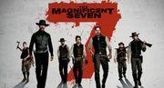 為何大男人總喜歡冒險送死?《七俠蕩寇誌》(The Magnificent Seven, ...