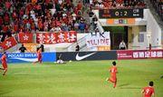 世界盃看香港足球