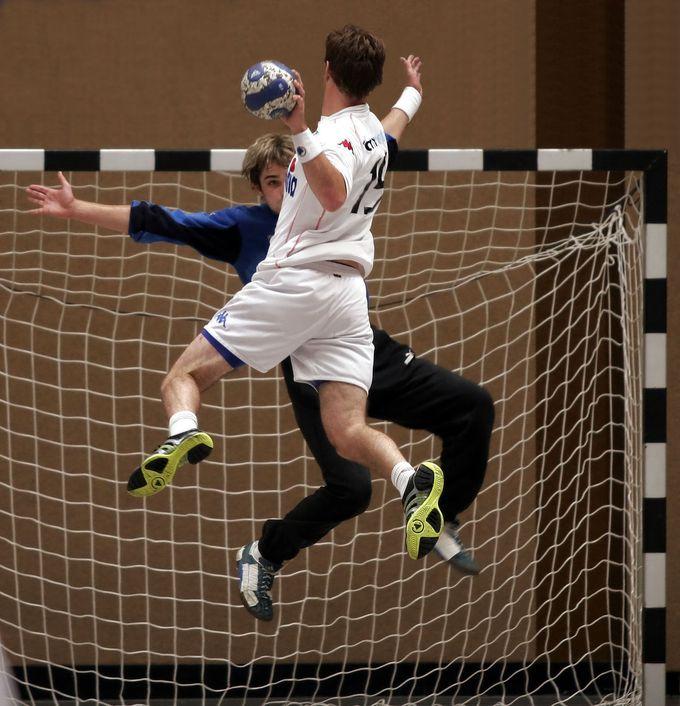 【運動介紹】你可能聽過但不太熟悉的運動——「手球」