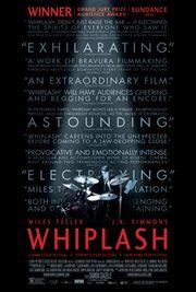 「爆裂鼓手 Whiplash」— 成就天才的必經之路?