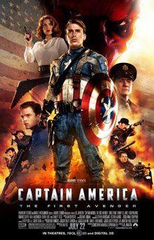 קפטן אמריקה הנוקם הראשון לצפייה ישירה עם תרגום מובנה!!