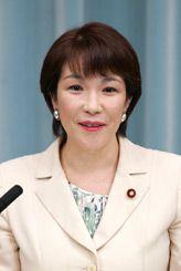 Sanae Takaichi 200609.jpg