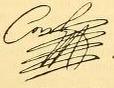 Charles VI's signature