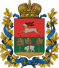 Coat of Arms of Lublin gubernia (Russian empire).png
