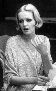 Ken Russell and Twiggy on set of The Boyfriend (cropped).jpg