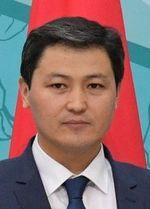 Prime Minister of Kyrgyzstan Ulukbek Maripov (cropped 2).jpg