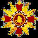 Mugunghwa order symbol.png