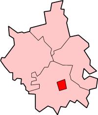 剑桥在剑桥郡的位置