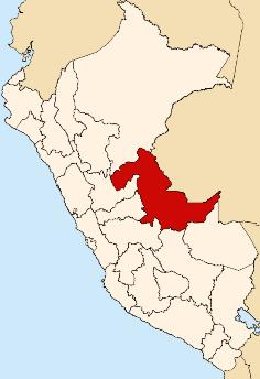 Location of Ucayali Region.png