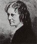 Anna Sewell, c. 1878