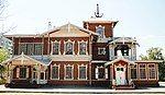 """Усадьба В.П. Сукачева"", фасад здания Картинной галереи.jpg"