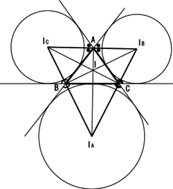 三角形の傍心.png