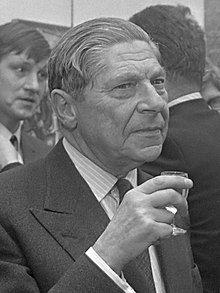 Arthur Koestler (1969)