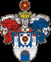 Coat of arms of Český Krumlov
