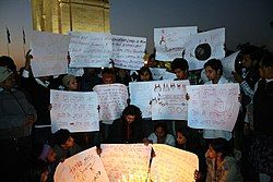Silent Protest at India Gate.jpg