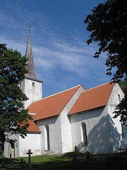 维鲁-尼古拉教堂