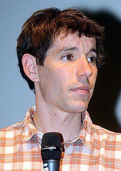 Alex Honnold - Trento Film Festival 2014.JPG