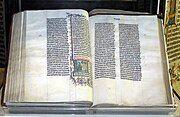 The Malmesbury Bible