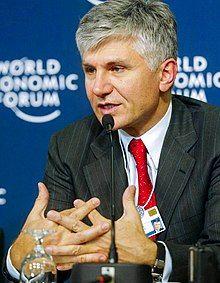 Zoran Đinđić, Davos.jpg