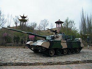 鳄鱼湖的坦克 - panoramio.jpg