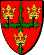 Coat of arms of Colchester