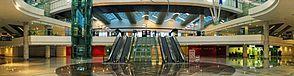 埃森博阿国际机场