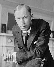 Sergei Prokofiev circa 1918 over Chair Bain.jpg
