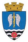 Coat of arms of Glodeni