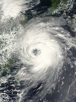 台风派比安
